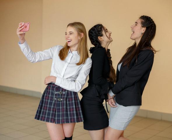 В Украине выйдет собственный сериал о школе