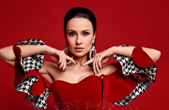 DJ Nana примет участие в «Танцях з зірками»