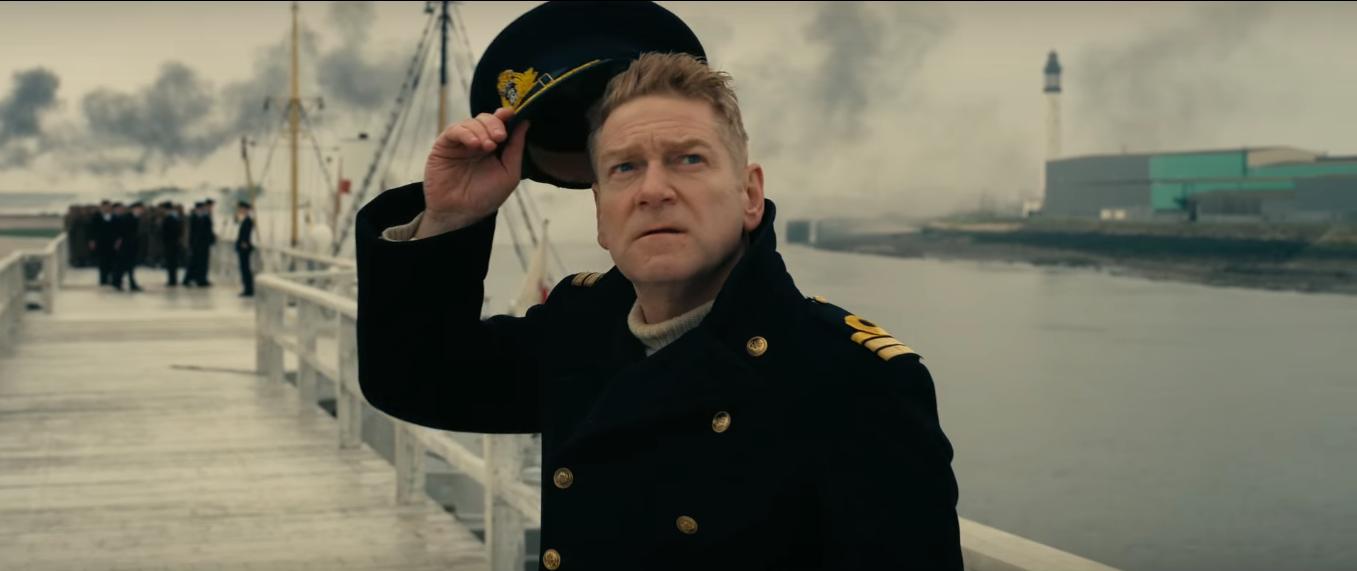 Зачем смотреть новый фильм Кристофера Нолана