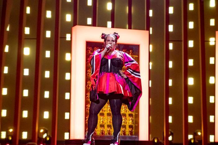 Песню, победившую на Евровидении-2018, заподозрили в плагиате