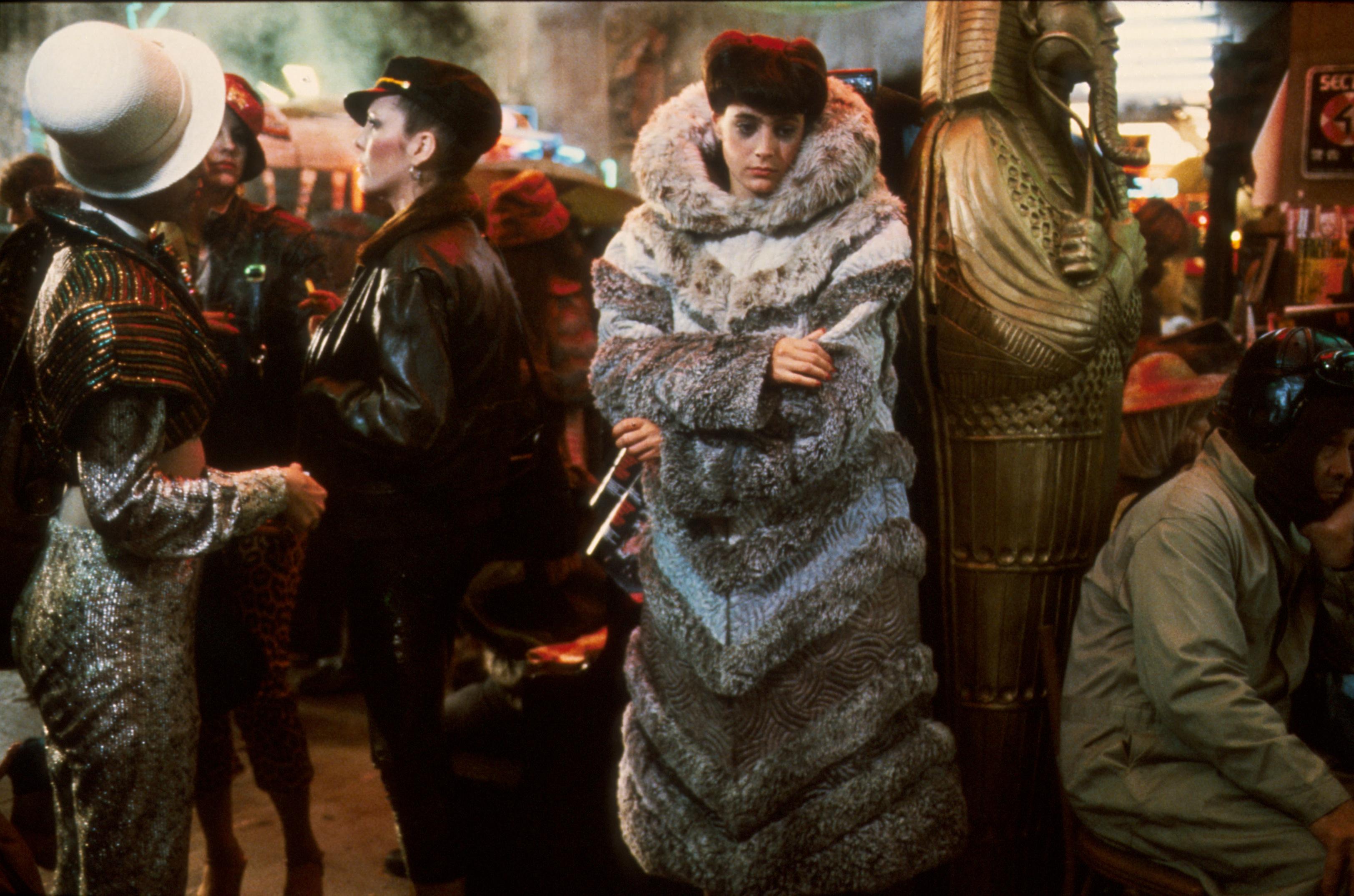 Чертова обида: кинозвезда 80-х ограбила студию в Нью-Йорке