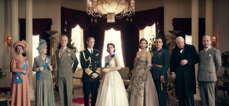7 новых сериалов, стартующих в ноябре