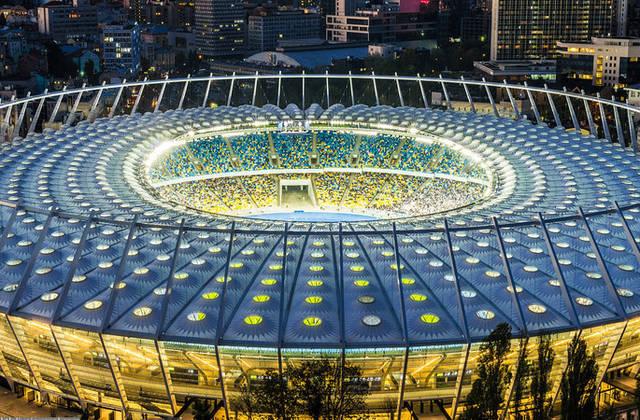 Большой футбол: где смотреть финал Лиги чемпионов