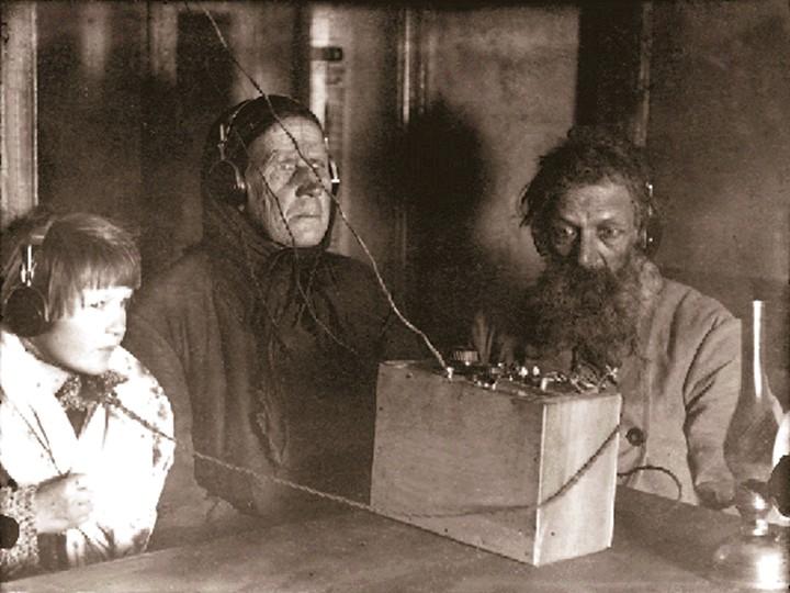 Конец эпохи радио: «Укртелеком» повышает абонентскую плату за радиоточки
