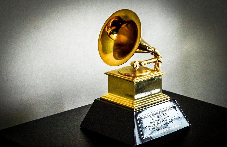 Стали известны главные победители музыкальной премии Grammy 2018