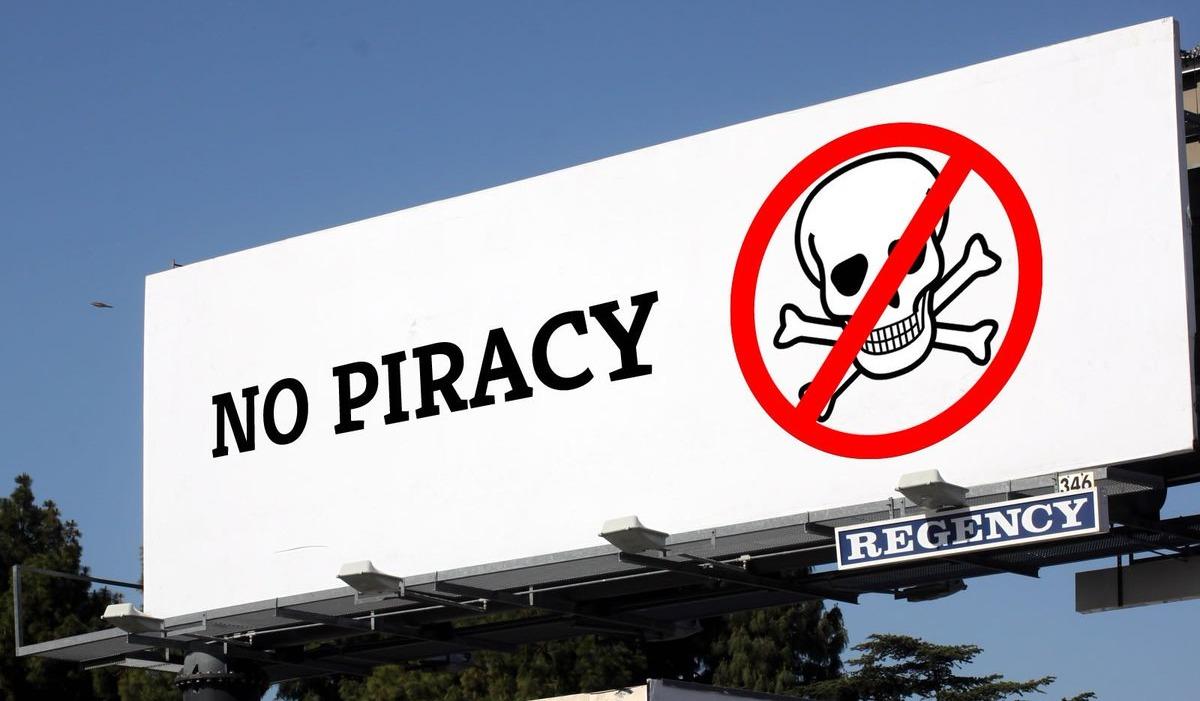 Антипиратская инициатива «Чистое небо» объявляет мобилизацию