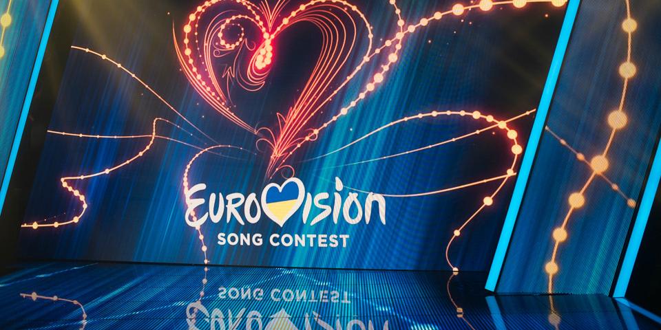 Организаторы Евровидения хотят наказать Украину и Россию после конкурса