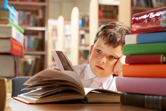 Зло в мужском обличье: о чем рассказал анализ детских книг