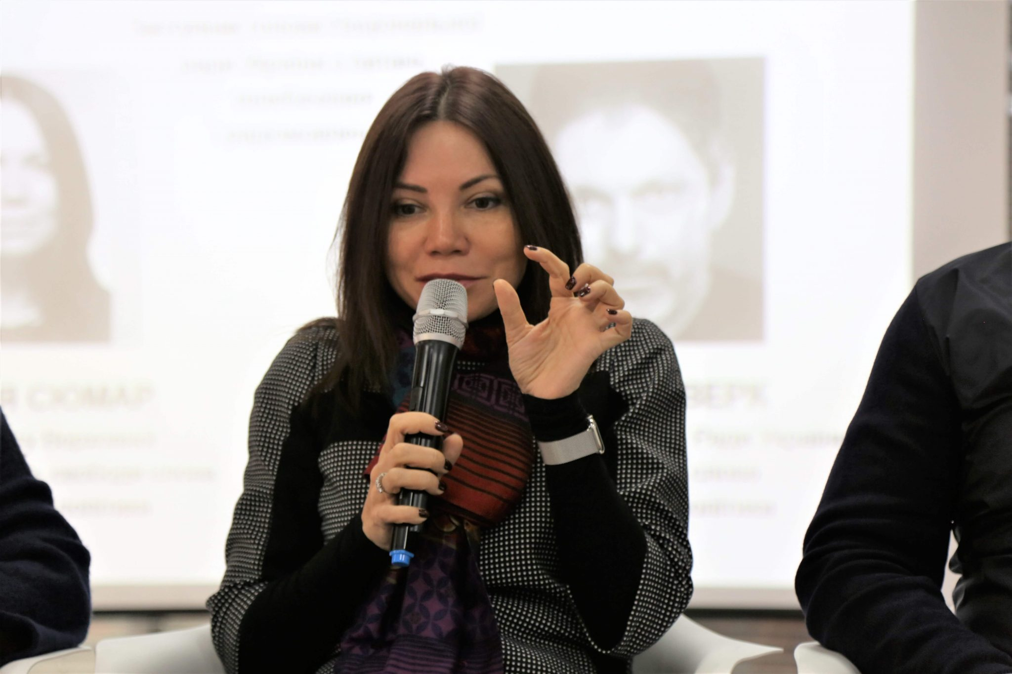 Квота Ахметова. Комитет Сюмар рекомендовал Раде к рассмотрению шесть кандидатов в члены Нацсовета