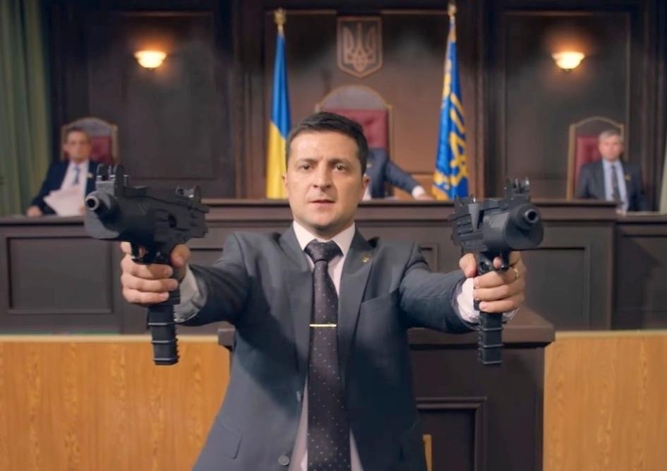«Новое время»: Коломойский должен Зеленскому $4 миллиона