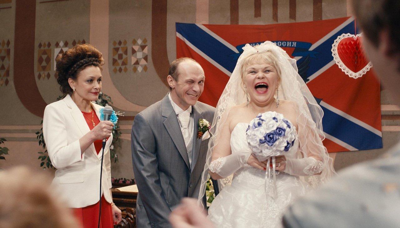 Тысячи слов и все о «Донбассе»: фильм Лозницы получил Гран-при на кинофестивале в Севилье