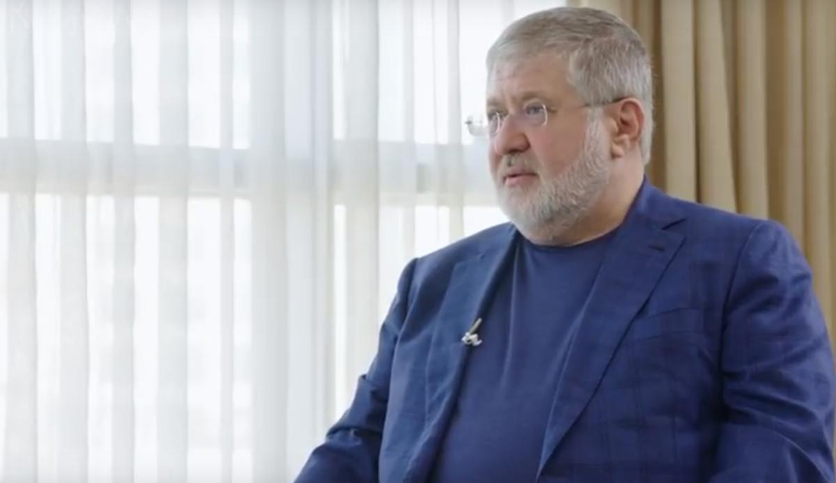 Коломойский рассказал, что защитило телеканал «1+1» от рейдерства со стороны власти