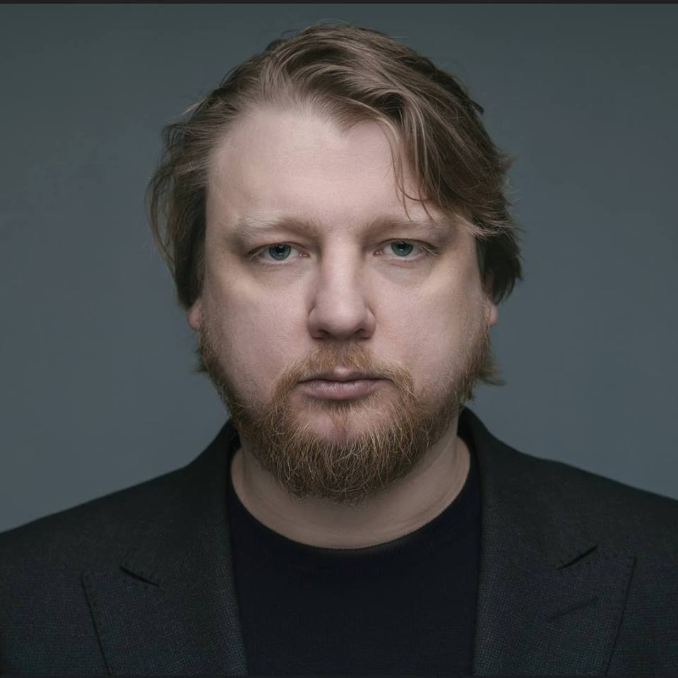 Задержан политтехнолог Владимир Петров