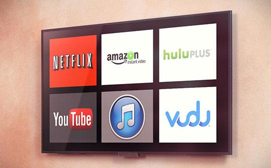 Amazon стал самым популярным сервисом видео по подписке