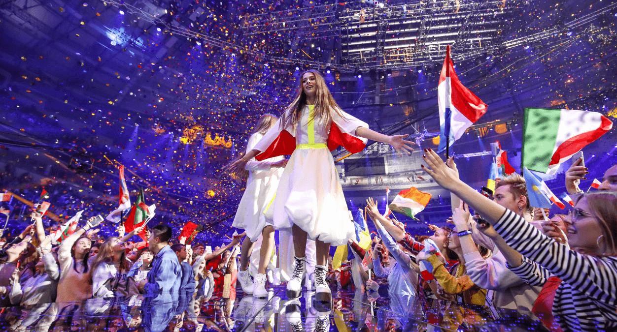 Детское Евровидение выиграла Польша. Украина – четвертая