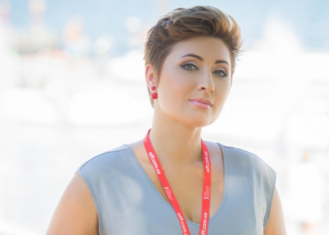 Виктория Тигипко расскажет, как пользоваться технологиями в производстве кинопродукта