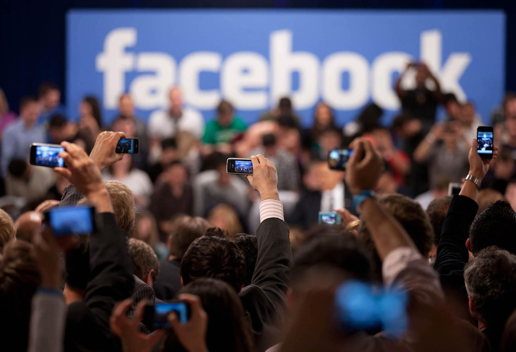 Алгоритмы Facebook уничтожили успешное издание