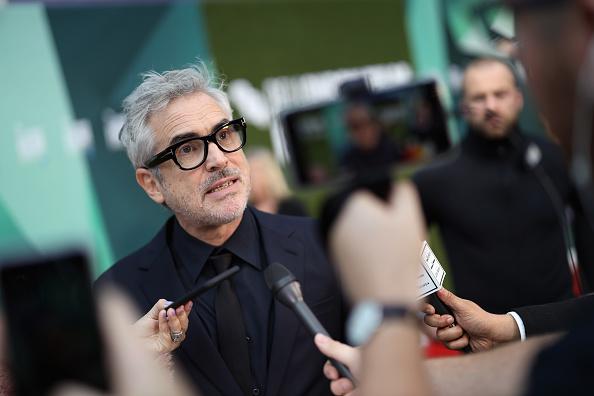 Кинотеатры не хотят показывать фильм, победивший на Венецианском фестивале