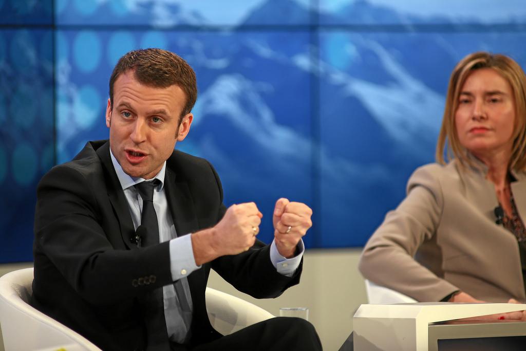 Раз, два и обчелся: Франция столкнулась с дефицитом квалифицированных работников