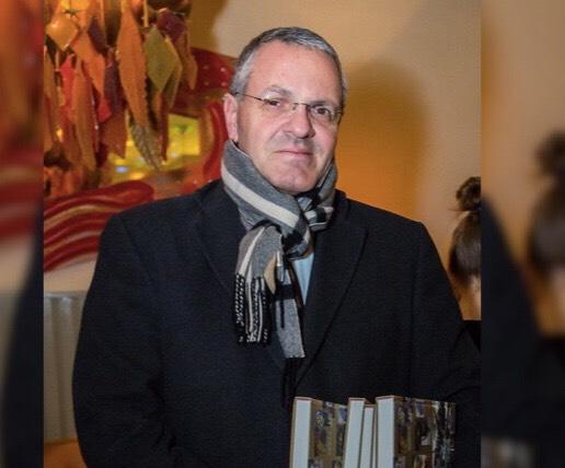 Кристос Папаполизос присоединится к управлению группой AGAMA Communications