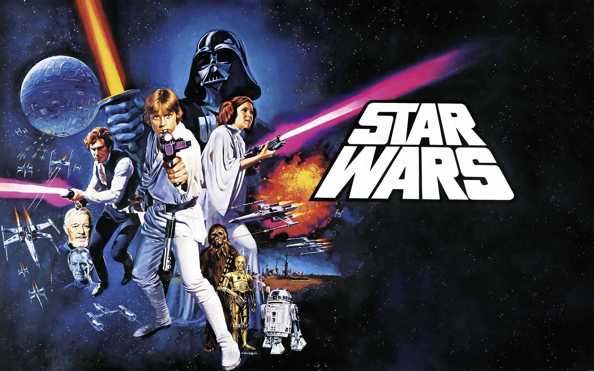 Тест: как хорошо ты знаешь вселенную «Звездных войн»?