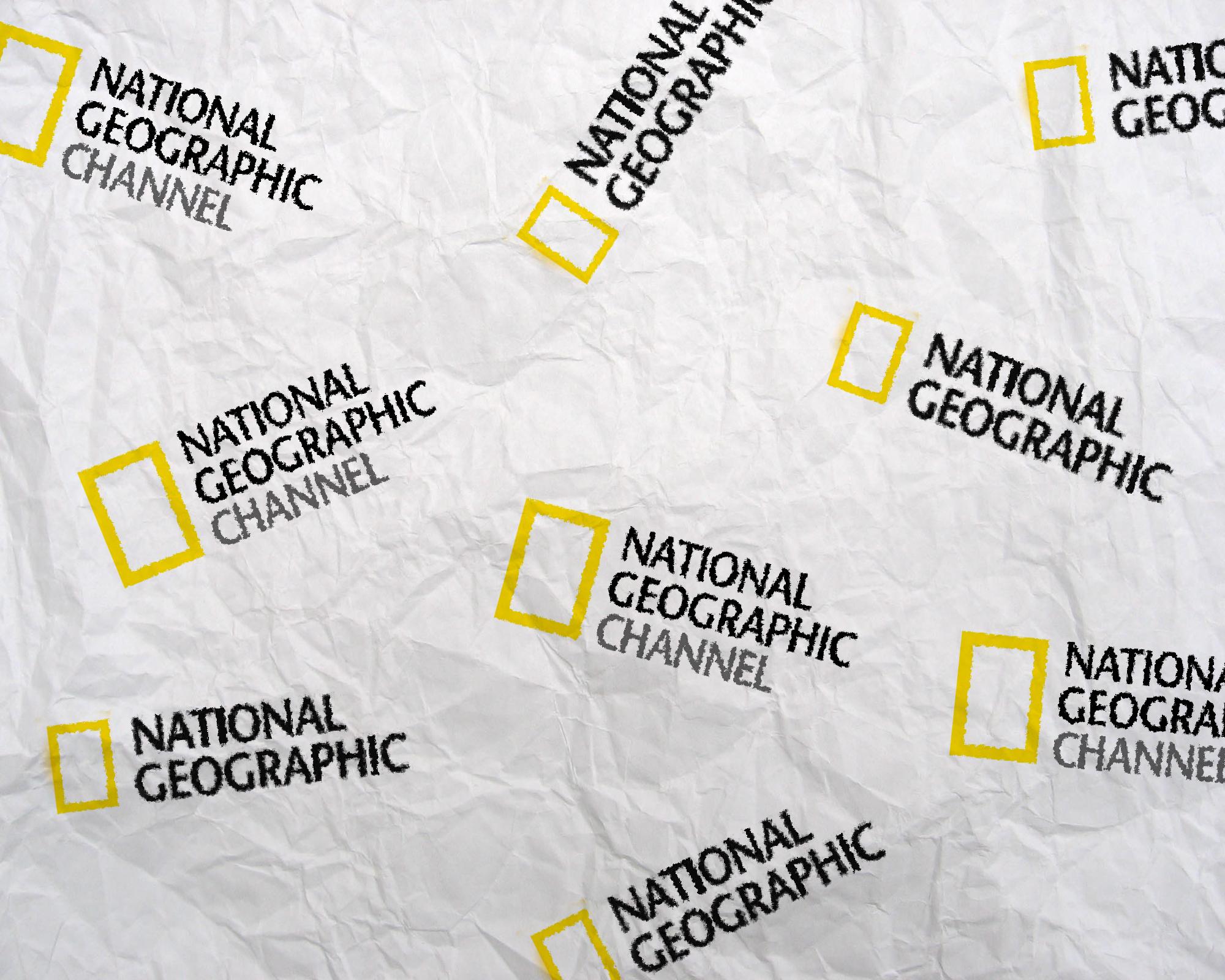 National Geographic будет выходить в новом дизайне