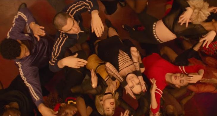 Погружение в ад: вышел тизер нового фильма Гаспара Ноэ Climax