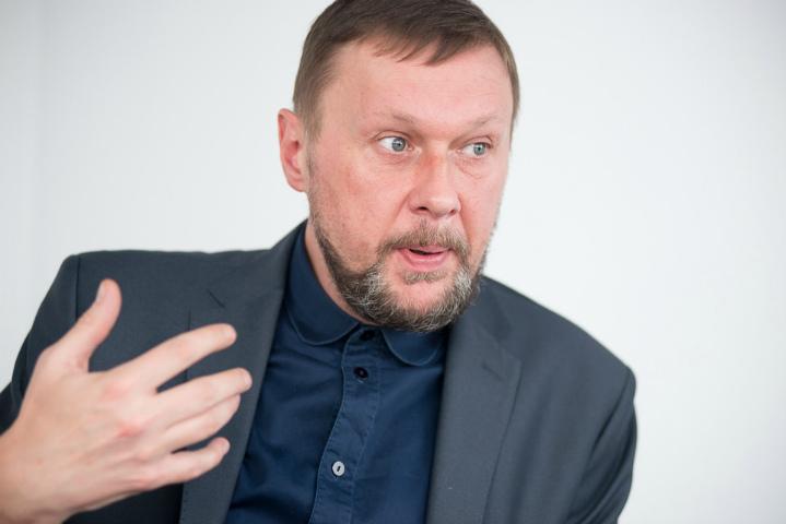 Константин Дорошенко присоединился к проекту prm.global новой команды «Тониса»