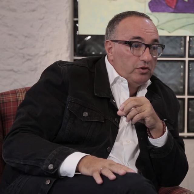 Александр Роднянский: «Телевидение переживает последний этап своего существования»
