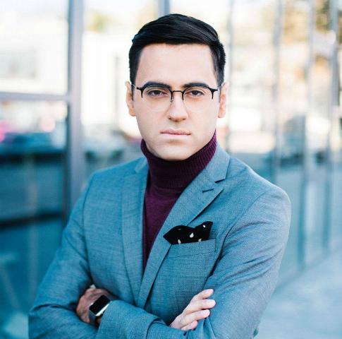 Тигран Мартиросян ушел со «112 Украина» и «Голоса Столицы» ради NewsOne