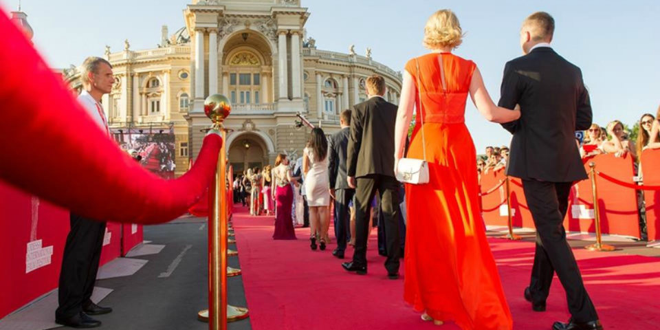 В Украине будут вручать свой «Оскар» — «Золоту Дзиґу»