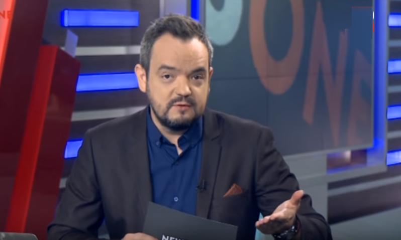 Генпродюсер телеканала NewsOne признался, что не смотрит телевизор