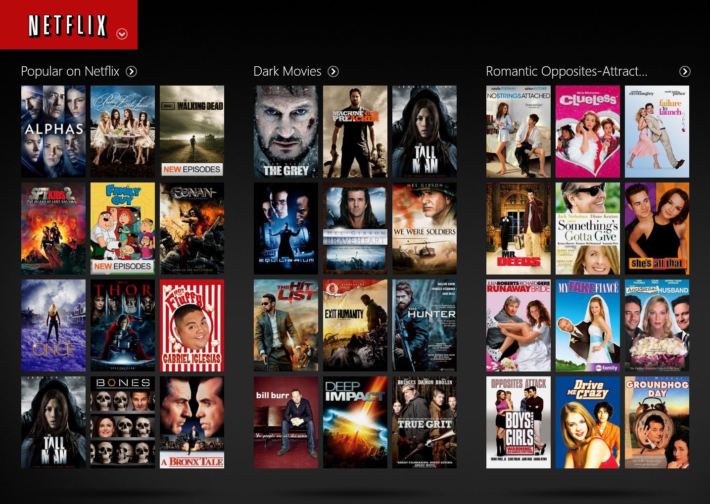 В Netflix будет отдельная ценовая политика для Азии