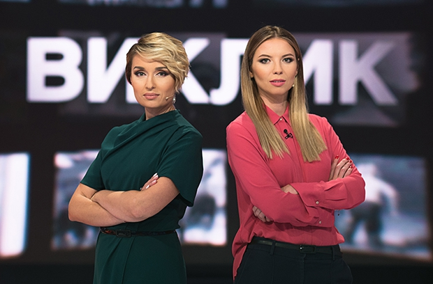 Телеканал «112 Украина» запустил новое социальное ток-шоу
