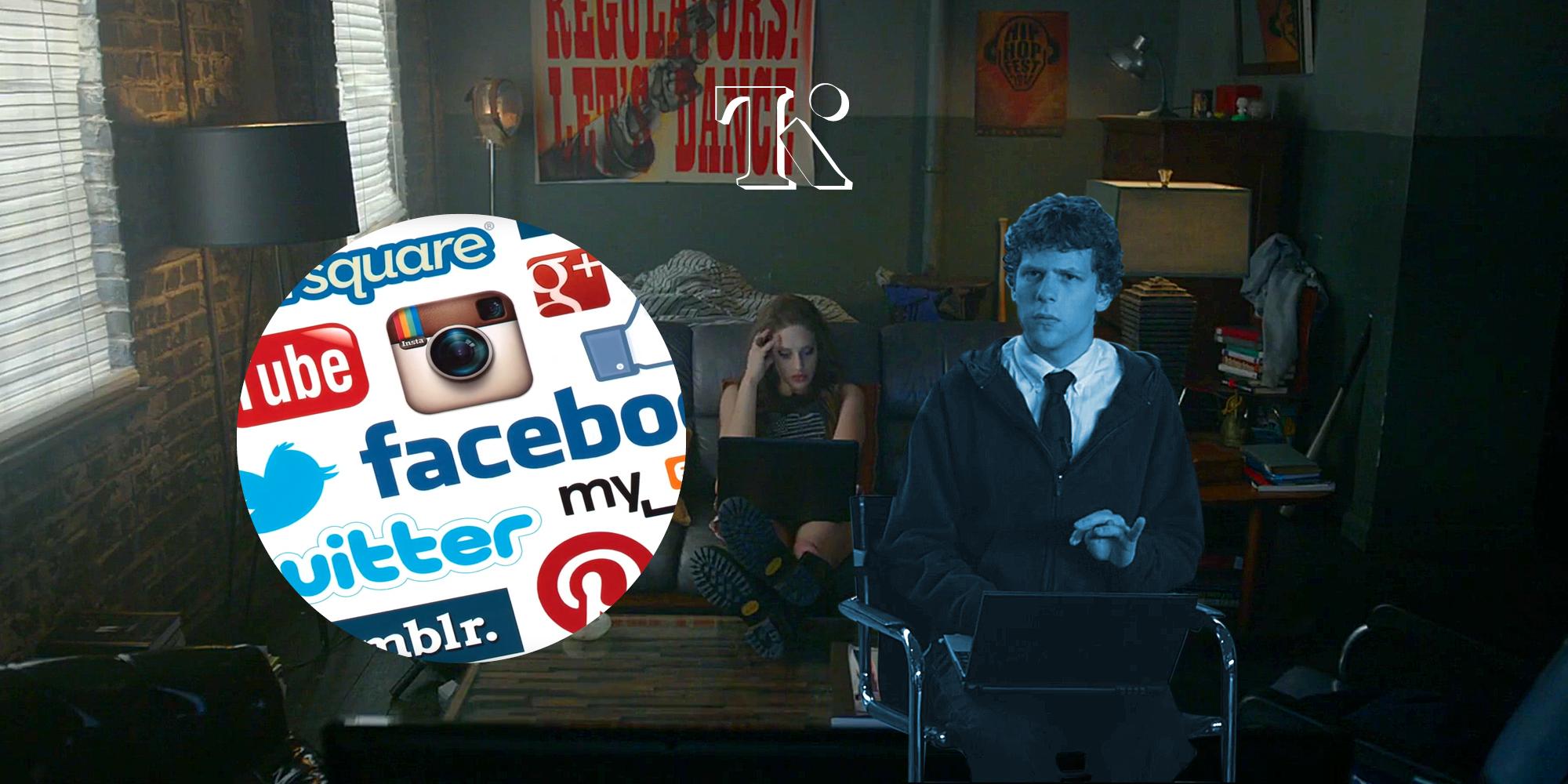 Есть ли жизнь после Facebook: ищем свет в конце тоннеля