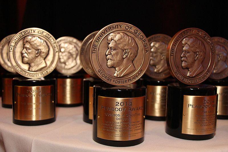 Впервые украинец получил престижную журналистскую премию в США