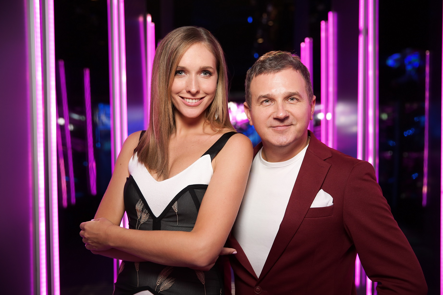 Премьера «Голосу країни 8» возглавила рейтинг развлекательных программ