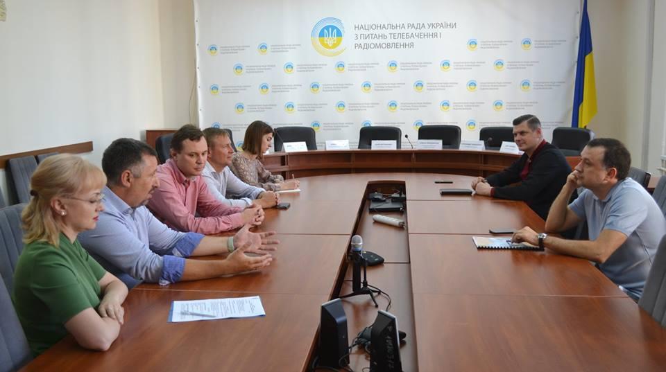 В Украине появилась ассоциация цифровых вещателей