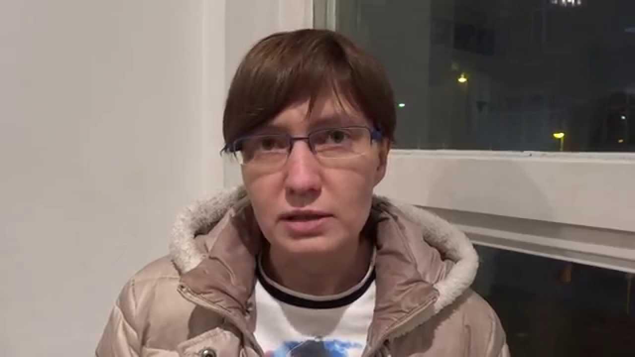 Сестра Сенцова призналась, что «жить жизнью» брата становится все сложнее