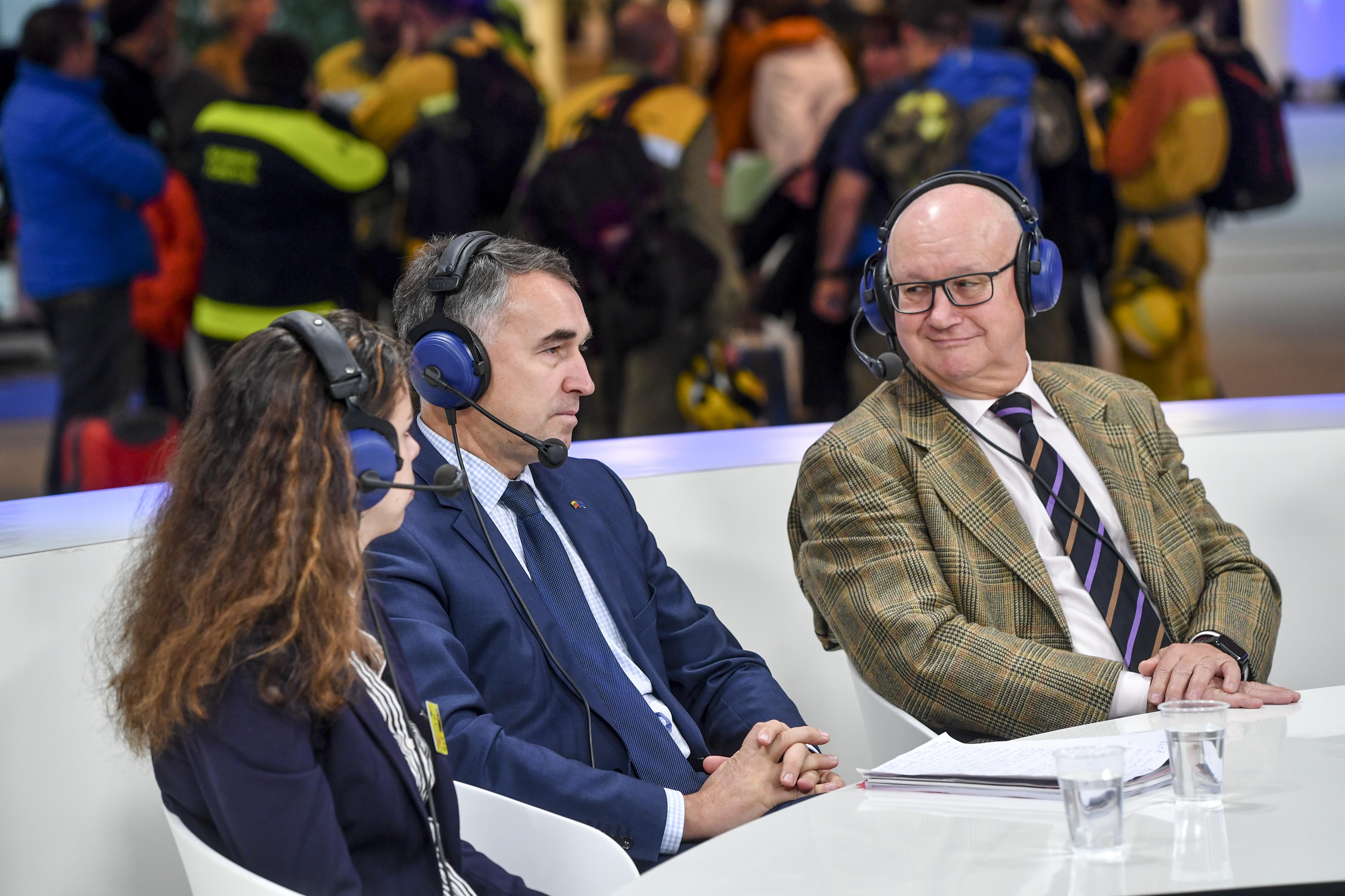 Депутаты Европарламента призвали мониторить свободу слова в Украине во время выборов
