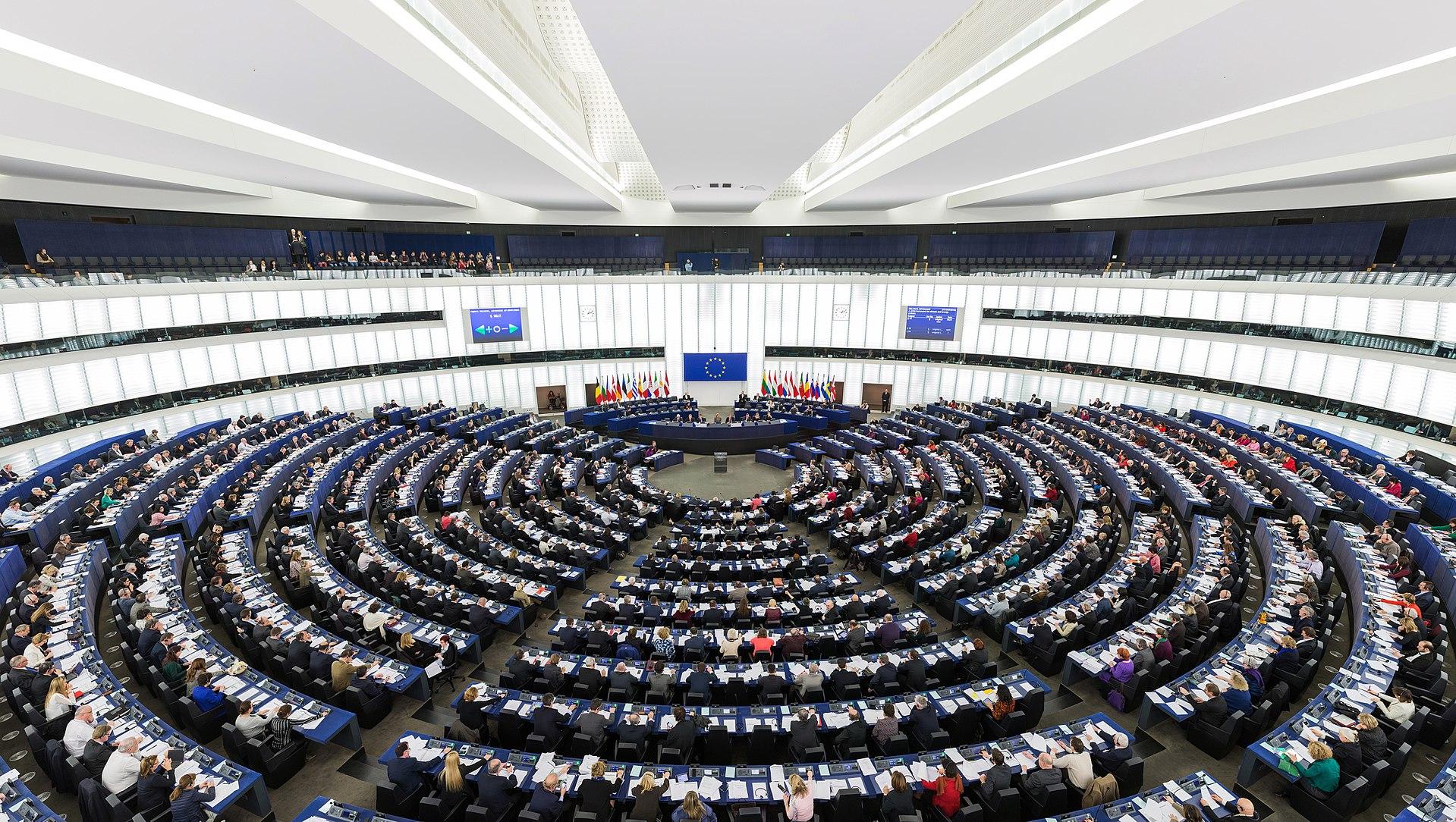 Свободу мемам: Европейский парламент проголосовал против скандальных поправок к закону об авторских правах