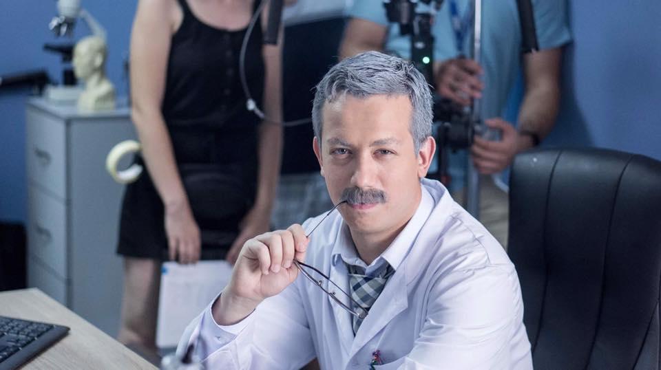 Алексей Дурнев станет доктором