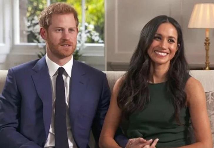 Обиженный отец Меган Маркл не придет на свадьбу дочери и принца Гарри