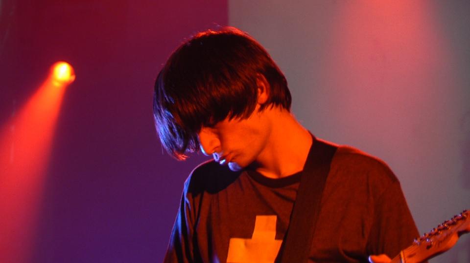 Гитарист Radiohead сыграет саундтрек к фильму «Призрачная нить» с оркестром