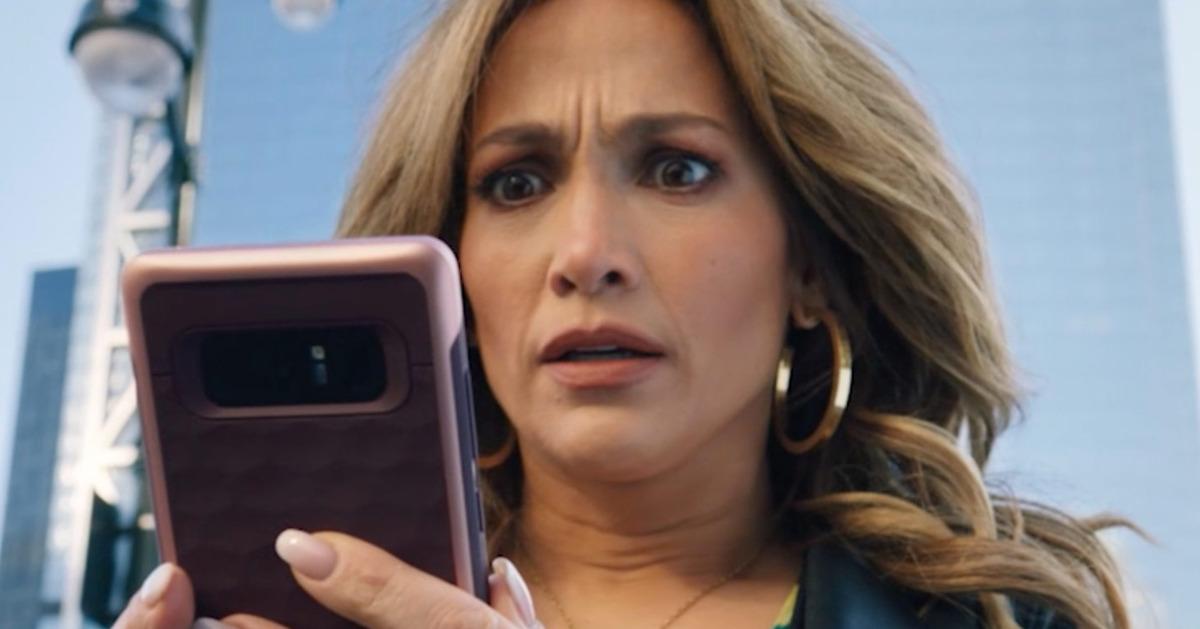 «Возможность сбежать от реальности»: Дженнифер Лопес вcтала на защиту романтических комедий