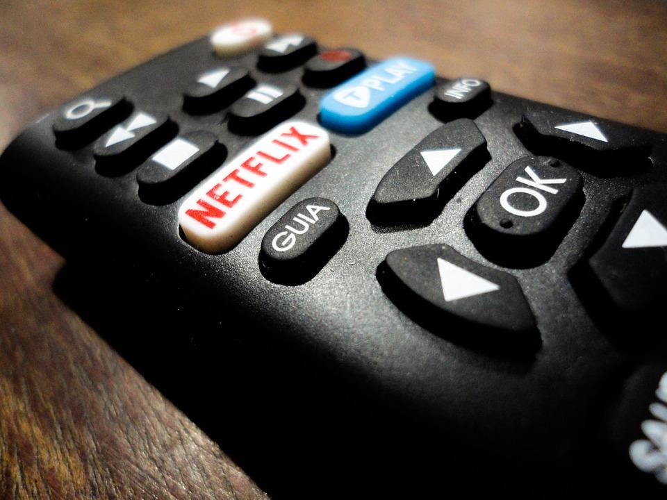 Netflix вошла в шестерку самых популярных видеоплатформ