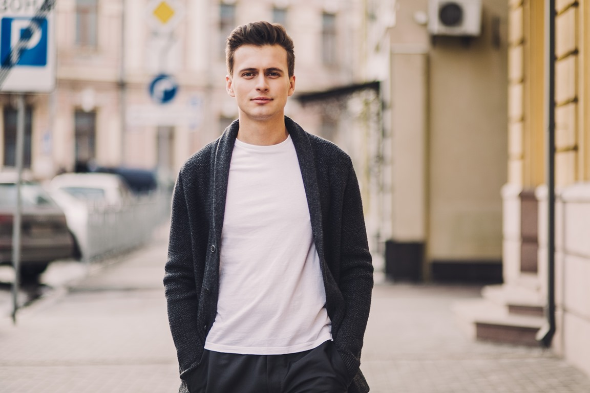 Очередное late-night show? ТРК «Украина» работает над новым проектом с Александром Скичко
