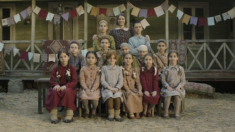 Фильм «Чужая молитва» Ахтема Сеитаблаева покажут по ТВ