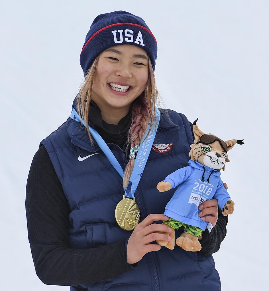 Американский ведущий поплатился за оскорбление олимпийской чемпионки