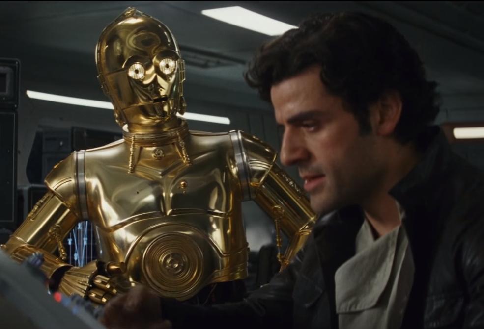 Любимец всех поклонников «Звездных войн» вернется на экраны в «Хане Соло»